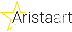Arista Art Logo